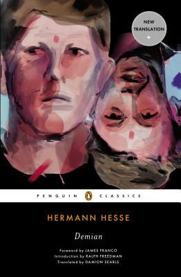 Demian By Hesse, Hermann/ Searls, Damion (TRN)/ Franco, James (FRW)/ Freedman, Ralph (INT)